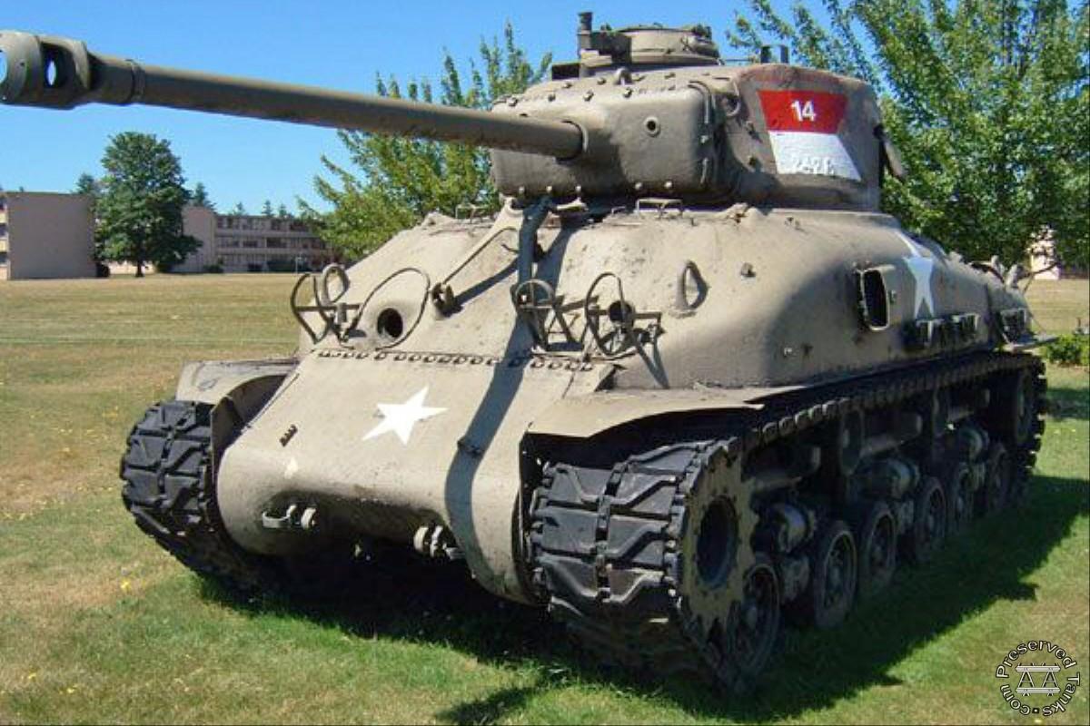 M4A1, Lewis