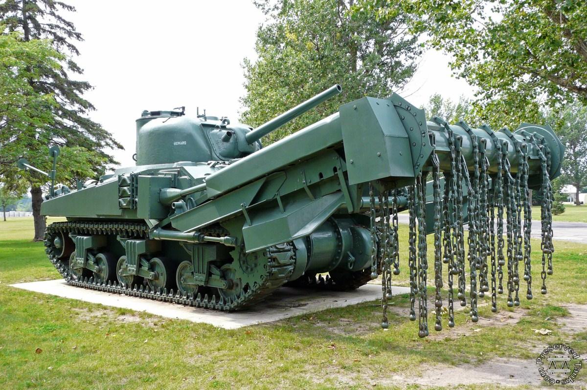Preserved Tanks  Com | Home