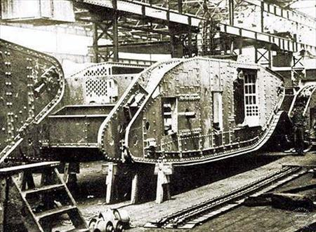 Preserved tanks com locations - Carrage metro ...