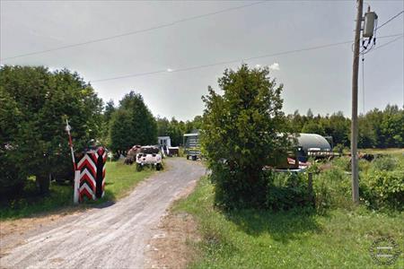 preserved tanks com locations